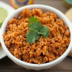 Mexican Rice