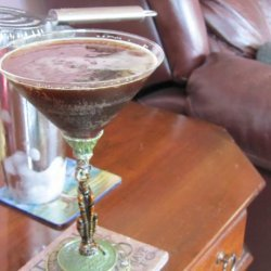 Nuts over Double Espresso Martini recipe