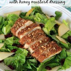Honey Pecan Salad Dressing