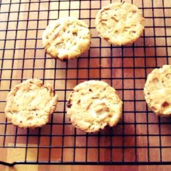 Low Fat Biscuits