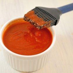 Honey Chipotle BBQ Sauce