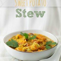 Thai Sweet Potato Stew