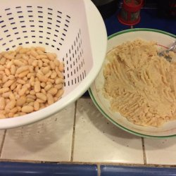Pasta Fagioli (fazool)