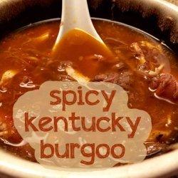 Kentucky Burgoo