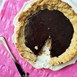 Peanut Butter Fudge Pie   1978