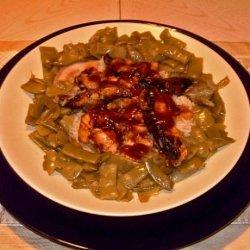 Bayou Sam's Bourbon Chicken