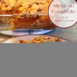 Mexican Casserole