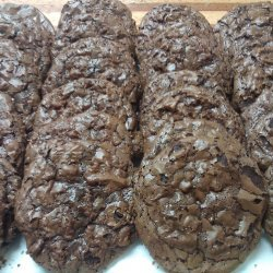 Chocolate Bliss Cookies recipe