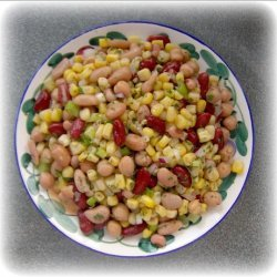 Bean Medley Salad