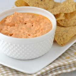Dip For Corn Chips