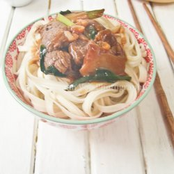 Ginger and Scallion Beef Recipe