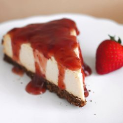 Low Fat Cheesecake II