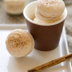 Snickerdoodle Cups