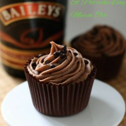 Bailey's Buttercream Icing