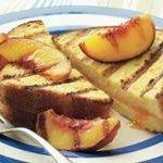 Stuffed Brioche French Toast