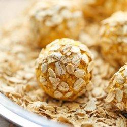 No Bake Peanut Butter Treats