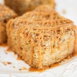 Butter - Crumb Coffee Cake