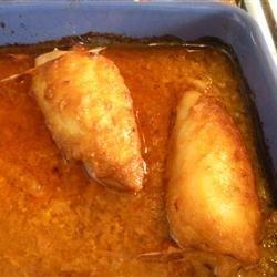Santiago's Stuffed Squid recipe