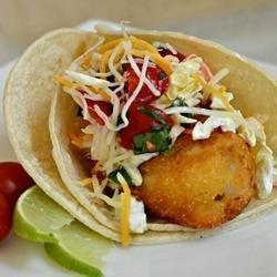 Baja Style Fish Tacos