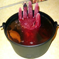 Witches' Brew recipe