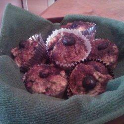 Best Gluten-Free, Sugar-Free, Dairy-Free Muffins recipe