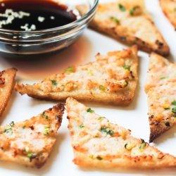Shrimp Toasts II