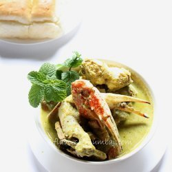 Easy Green Curry
