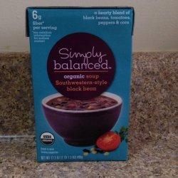 Bean Soup Southwestern Style