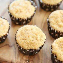 Almond Muffins - Flourless