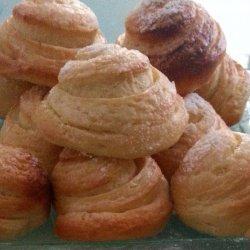 Pasta Al Forno Bianco
