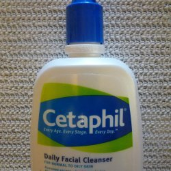 Facial Cleanser for Normal or Oily Skin
