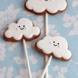 Cloudy Cookies