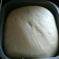 Sourdough Bread for the Bread Maker Machine