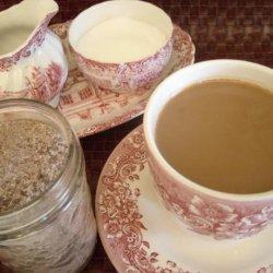 Cinnamon Cappuccino Mix