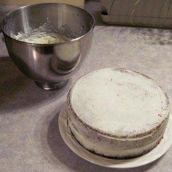 Grandma Carrot Cake
