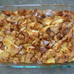 French Toast Casserole II
