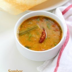 South Indian Onion Chutney