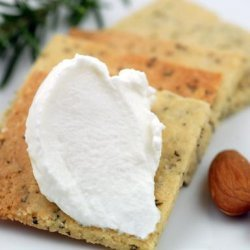 Homemade Goat Cheese recipe