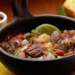 Beef Caldillo Stew