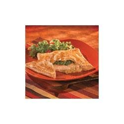 Pepperidge Farm(R) Chicken Florentine Wrapped in Pastry