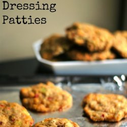 Dressing Patties