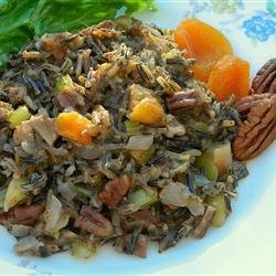 Minnesota Real Wild Rice Stuffing
