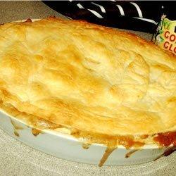 Steak n Ale Pie
