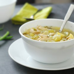 Low Carb Diet Soup