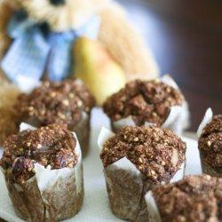 Fig Bran Muffins