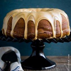 1890 Cream Cake
