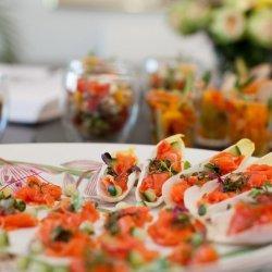 Pickled Salmon