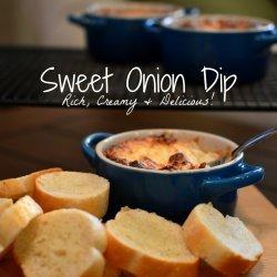 Sweet Onion Dip