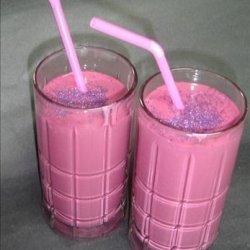 Purple Dazzle Shakes