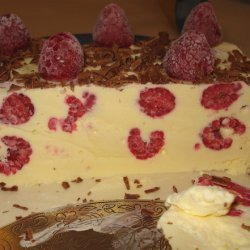 Raspberry Delight recipe